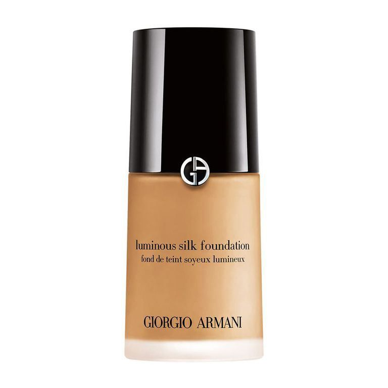 Armani Luminous Silk Foundation reviews, photos