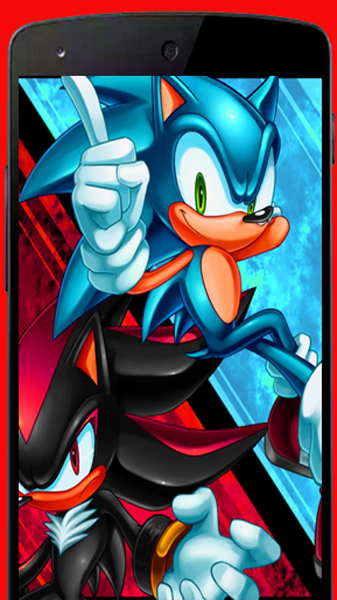 Sonic Wallpaper Iphone In 2020 Sonic Sonic And Shadow Sonic The Hedgehog