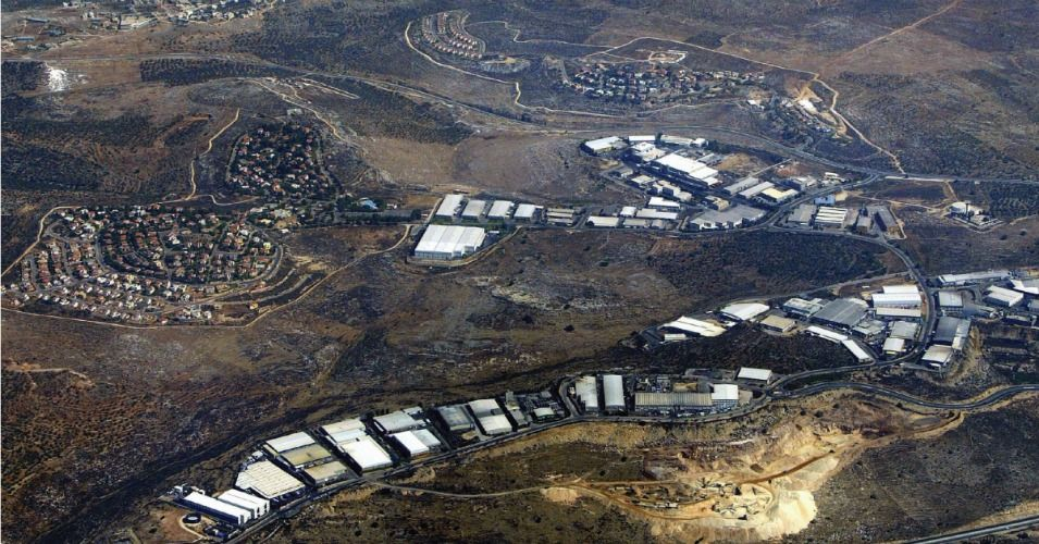 """Decrying """"an inherently unlawful and abusive system that violates the rights of Palestinians,"""" Human Rights Watch (HRW) on Tuesday called for all businesses to stop operating in and dealing directly with Israeli settlements in the occupied West Bank, including Jerusalem."""