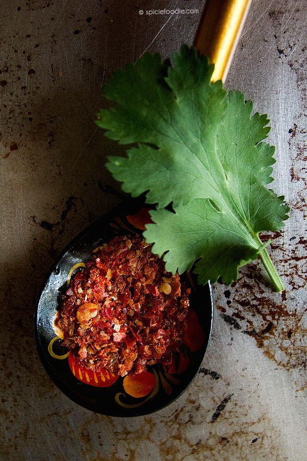 Aleppo Pepper: Another Must-Have for Your Spice Rack | #peppers #chilies #chiles #aleppopepper