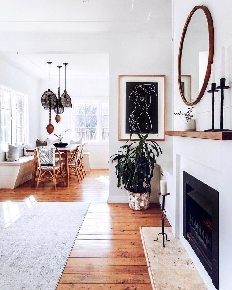 Tips For Mixing Wood Tones In Your Home Nadine Stay Mixing Wood Mixing Wood Tones Home Decor
