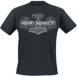 Photo of Amon Amarth Viking Horses T-Shirt