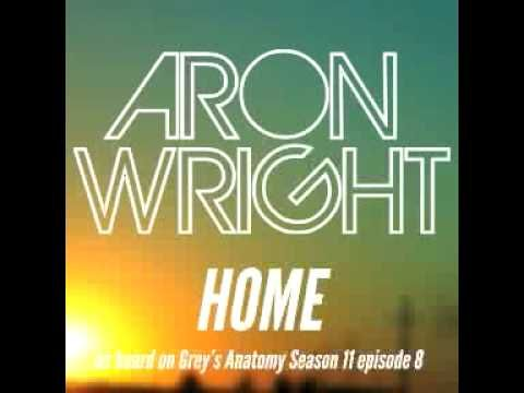 Greys Anatomy Music Season 11 Episode 8 Aron Wright Home Songs