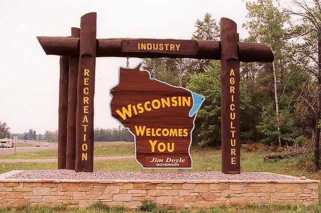 #Wisconsin