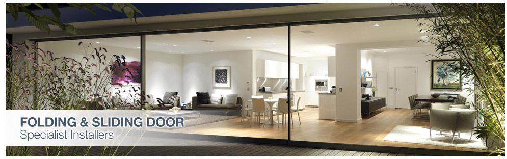 Sunflex doors skg london & Sunflex doors skg london | Kitchen ideas | Pinterest | Sliding ... pezcame.com