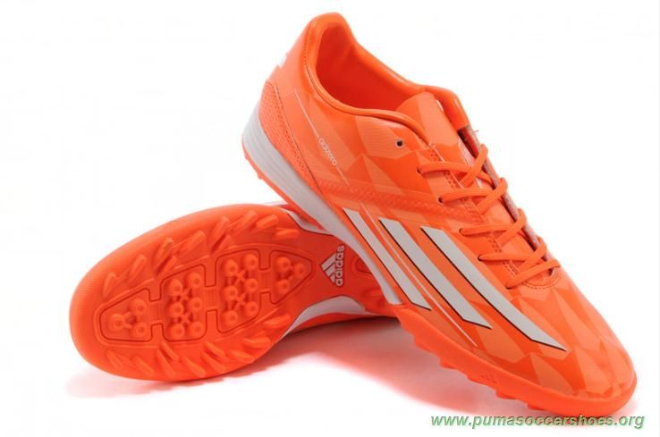 Mens Adidas Adizero F50 Tf Red Purple Shoe Official