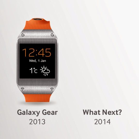Yes we will see a lot of wearable devices on CES 2014, but