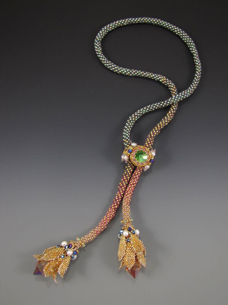 MGS Designs - Beadwork by Melissa Grakowsky Shippee | Beaded ...
