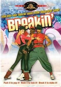 filme breakdance 1984
