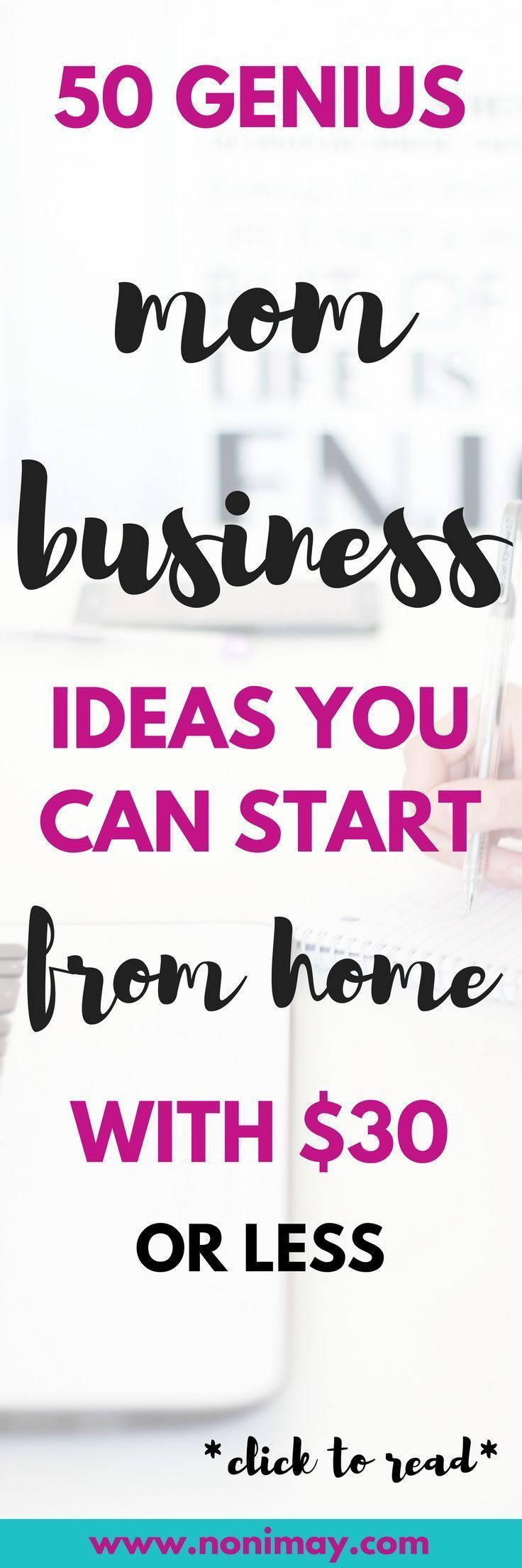Wow so many new ideas in this article! Need best home business Ideas ...