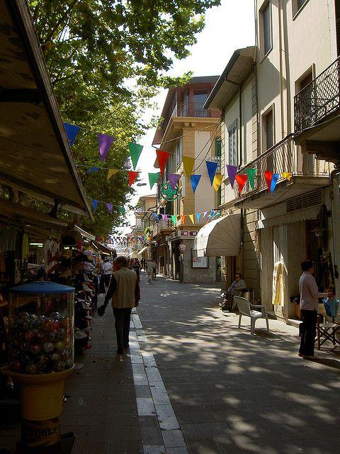 Viareggio, Lucca, Italy