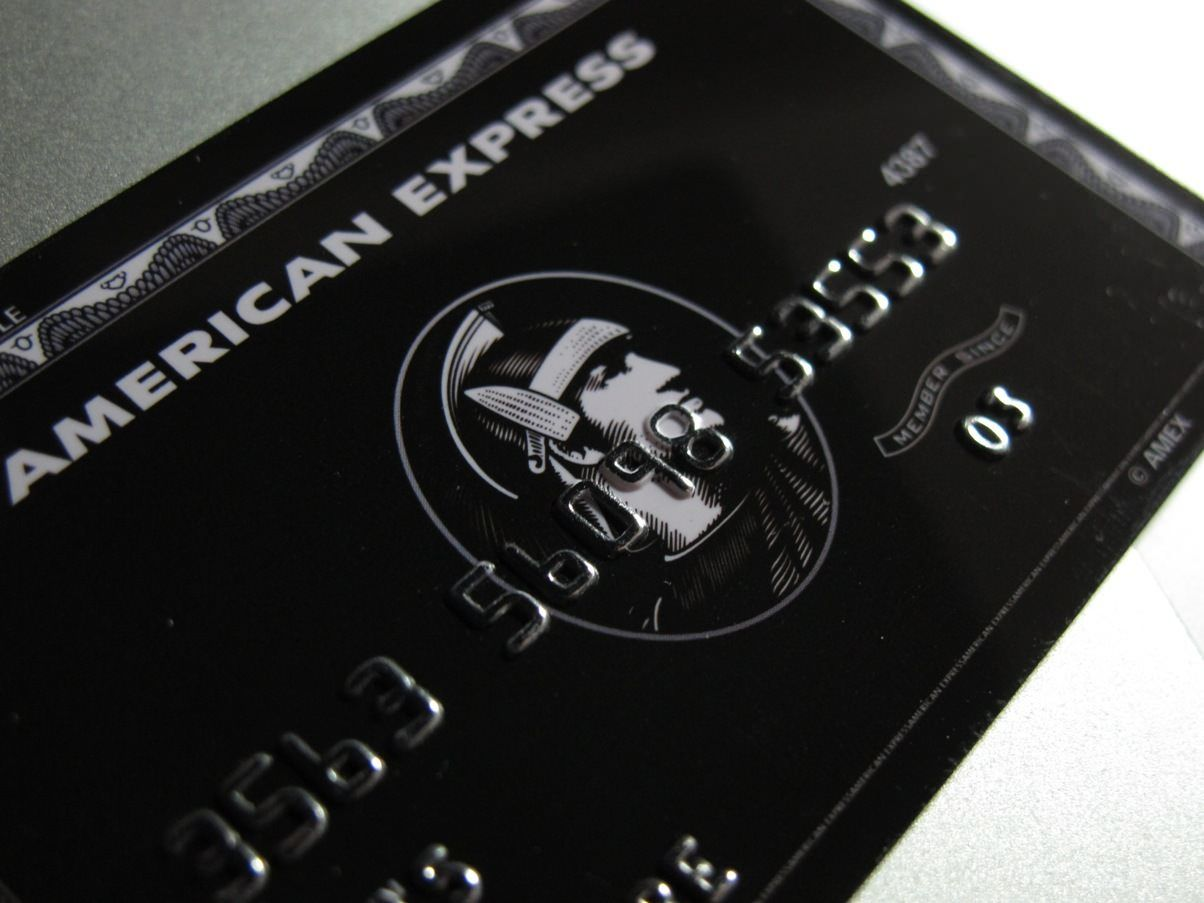 Carte American Express Centurion.Carte Centurion American Express 1 Business Luxury Life