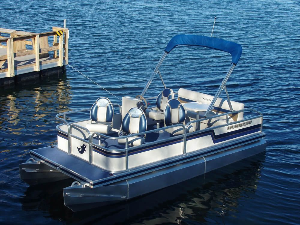 1700 Super Sport Pontoon Sport Pontoon Boats For Sale