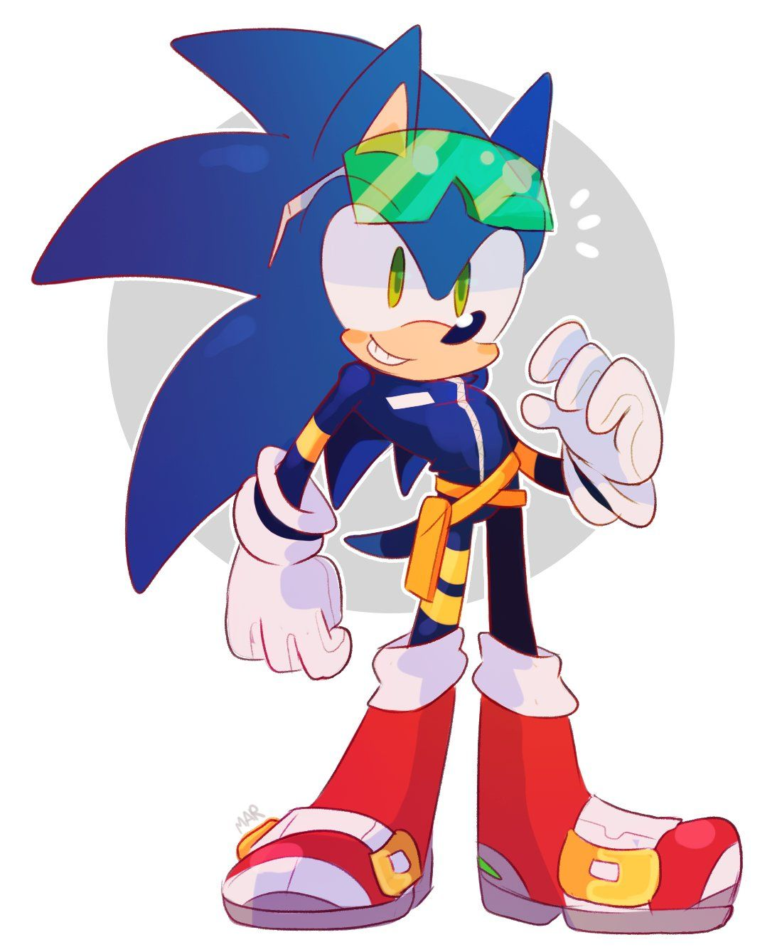 Mar On Twitter Sonic Classic Sonic Sonic The Hedgehog