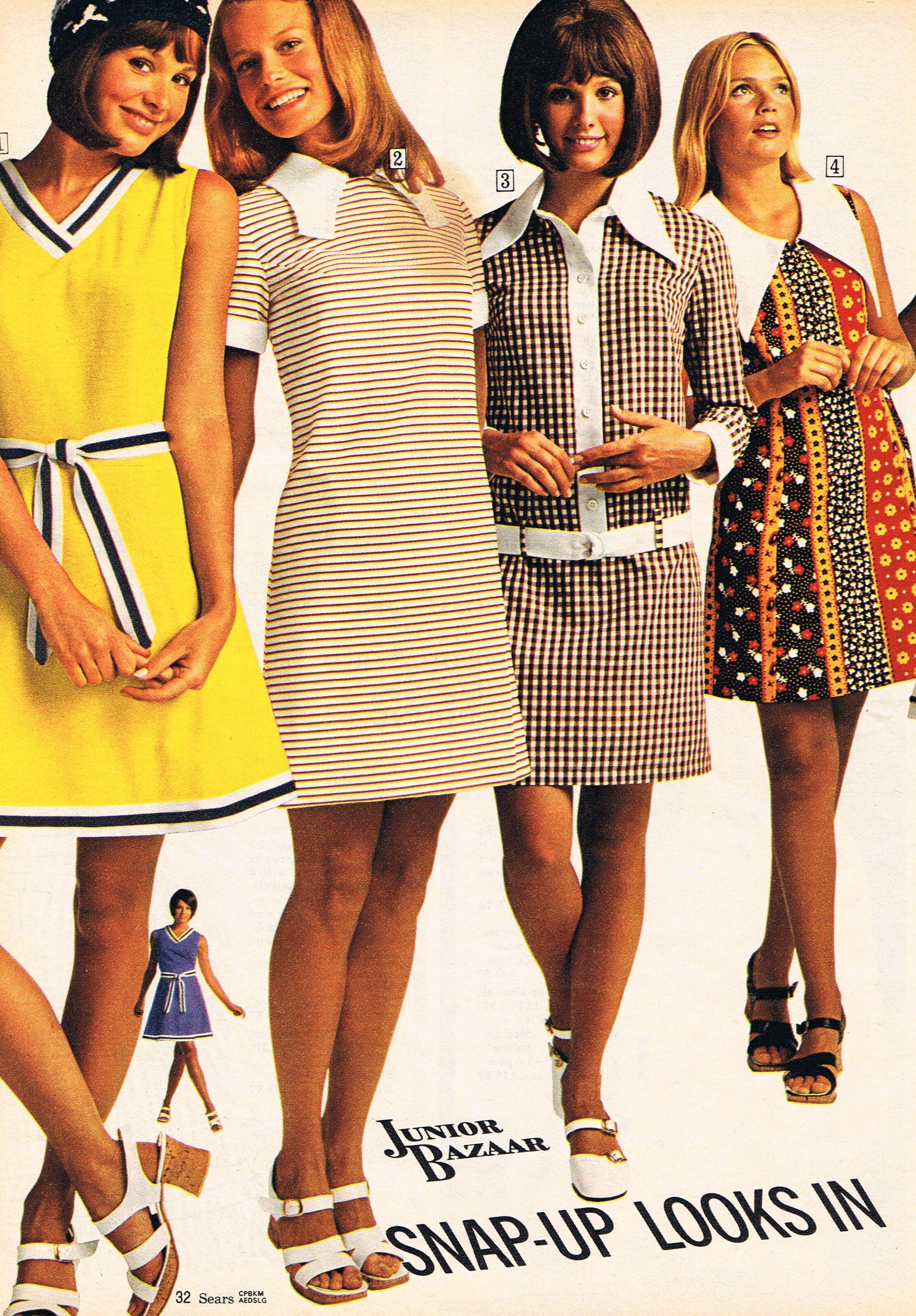 Mid Mod Mail Order Fashion