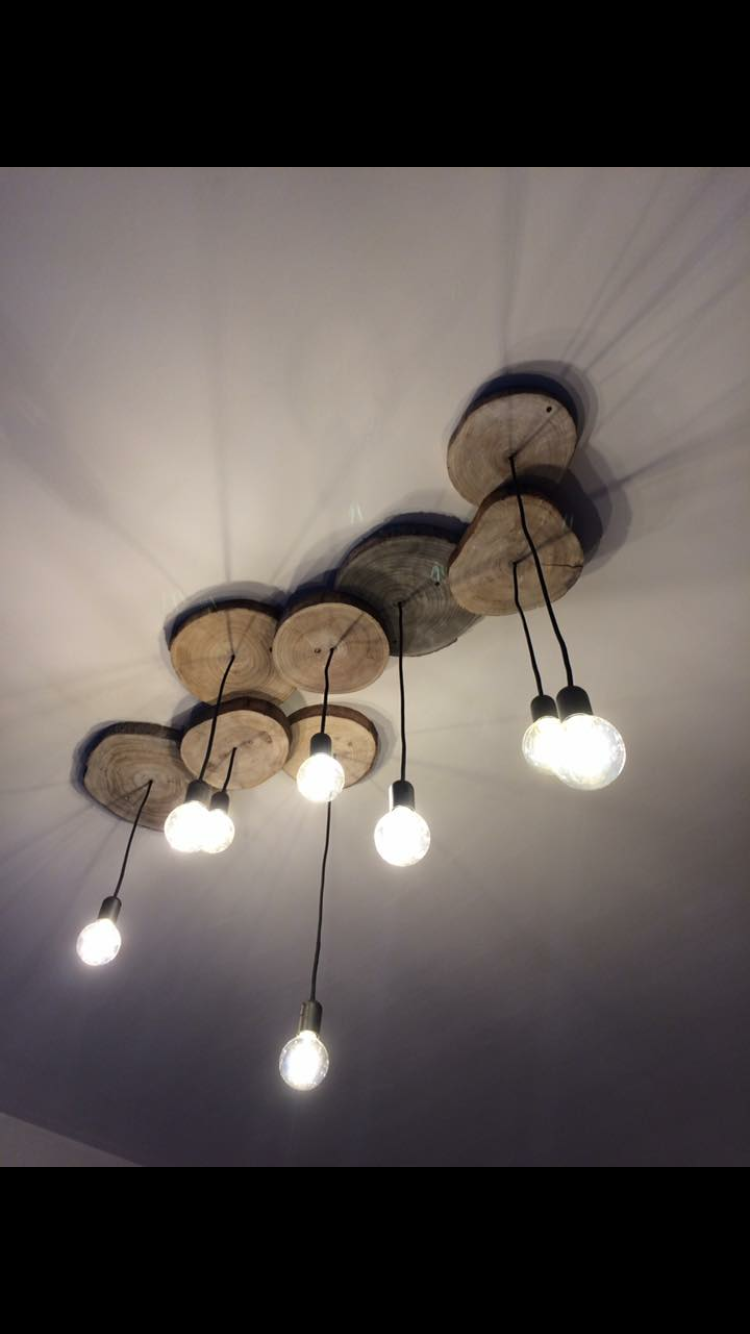 Rustikale esszimmerbeleuchtung ideen pin von michaela jahn auf selber bauen  pinterest  haus