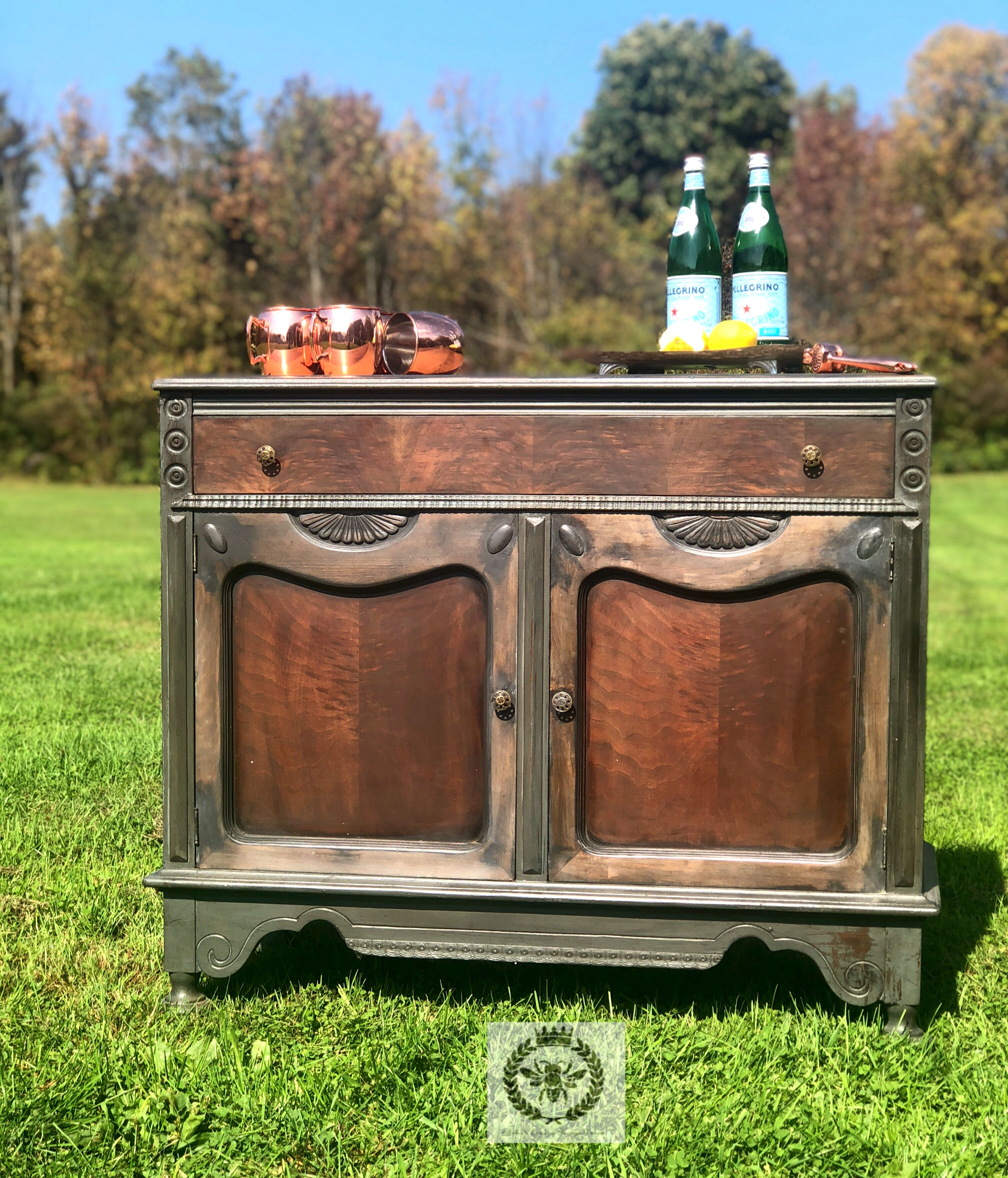 Antique Furniture Supplies Mail: Tattered And Broken , I Brought This Gentleman Back To