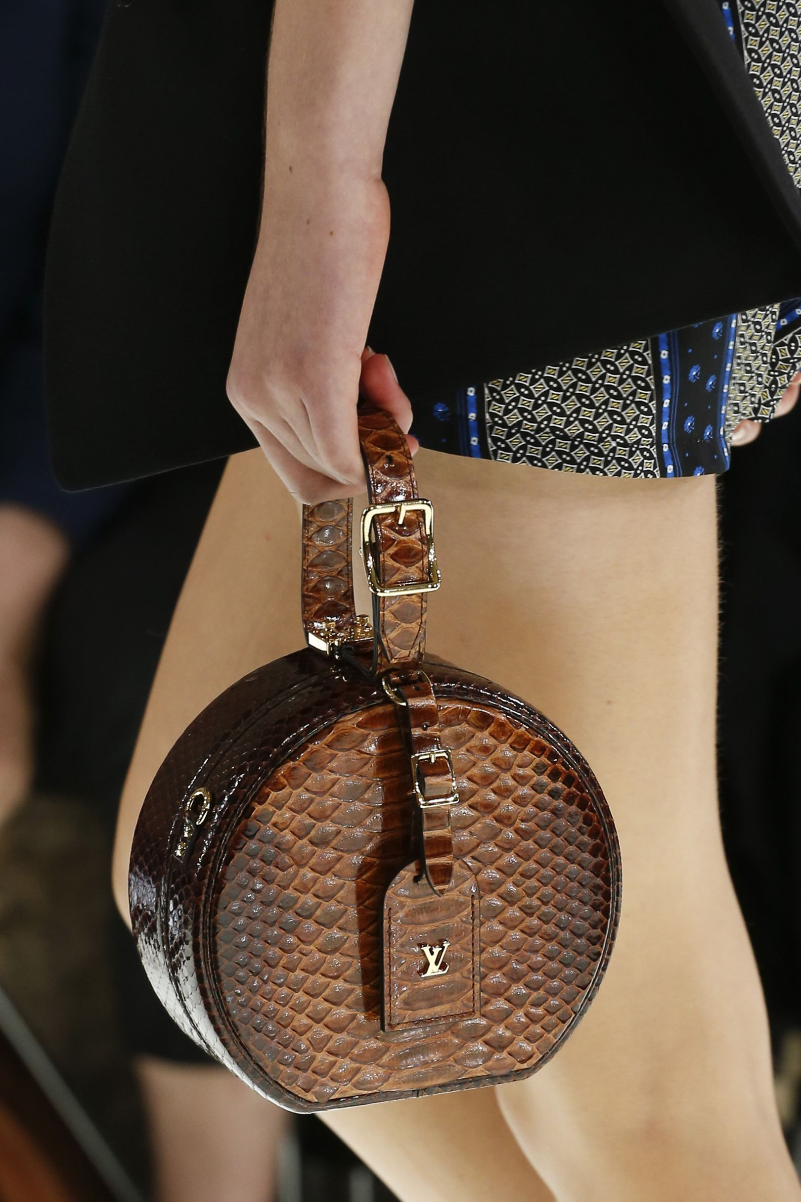 Fashion style Vuitton louis hits the next level for woman