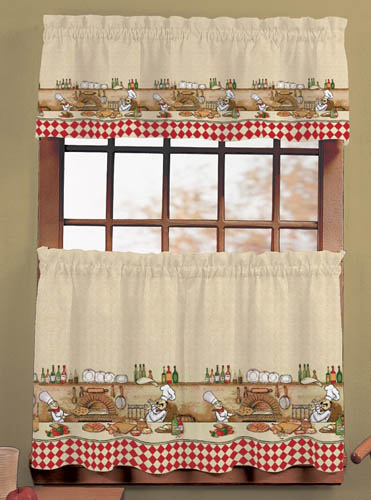 8 Beautiful Cat Kitchen Curtains Photos Inspiration