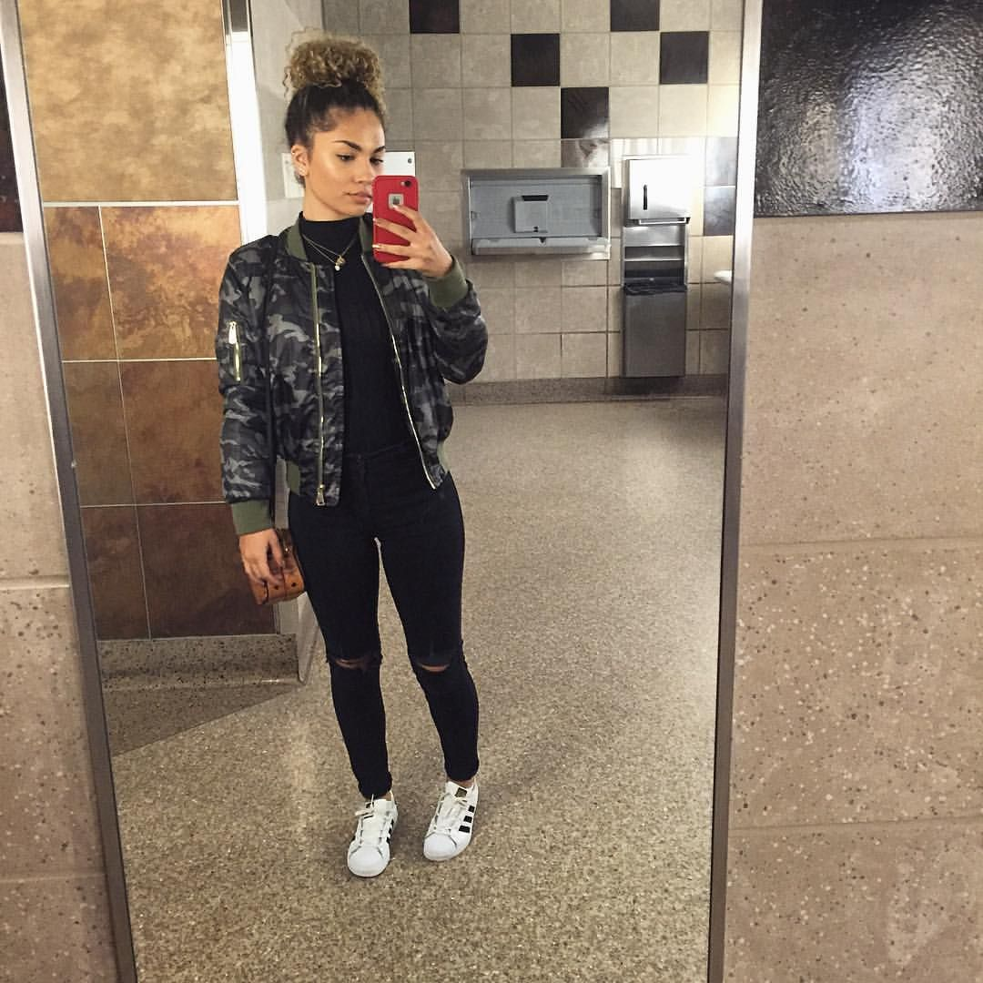 Pinterest Nuggwifee Fashion Cute Outfits Casual Outfits