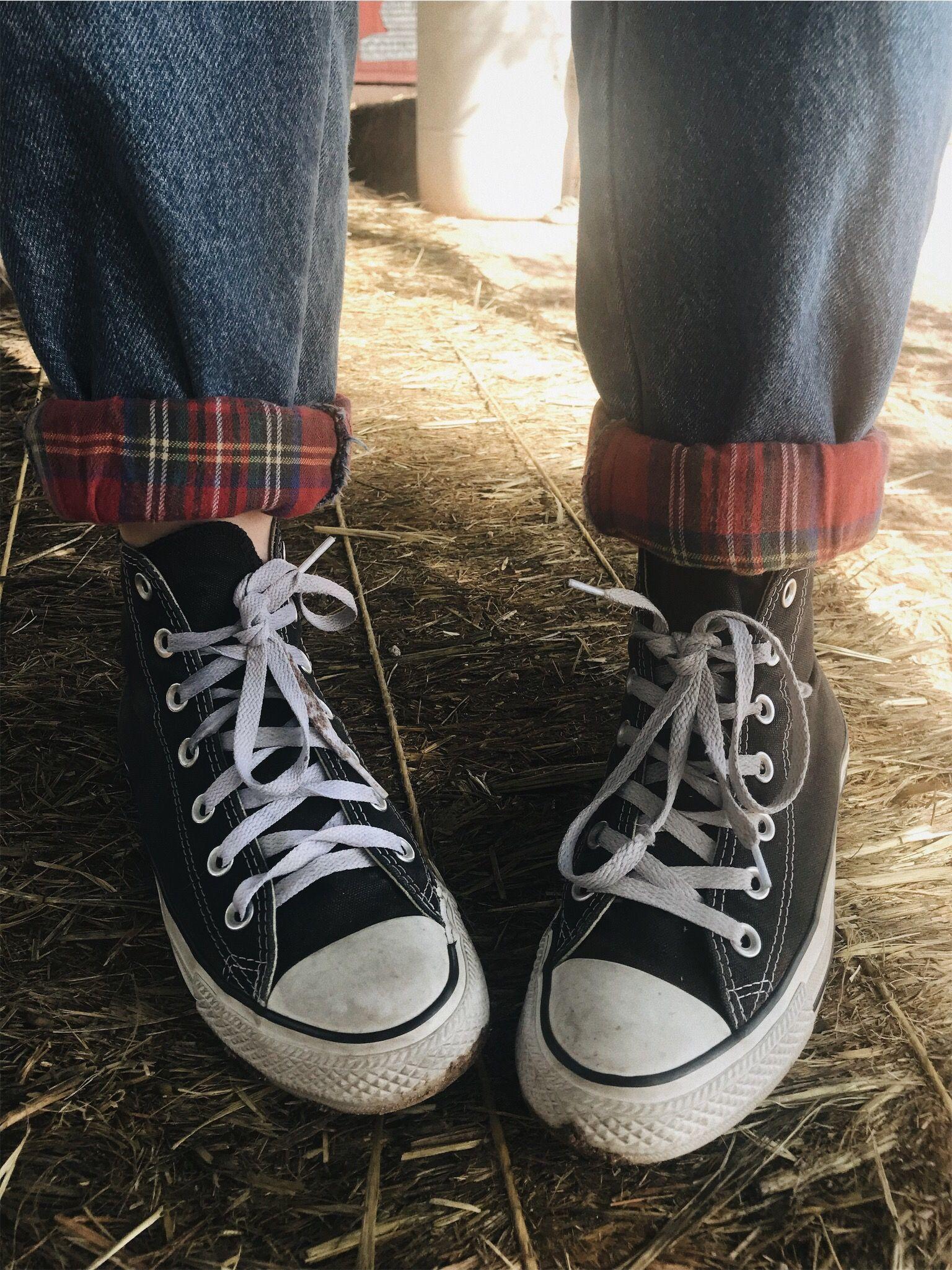 fall vsco converse Converse, Sneakers, Converse sneaker
