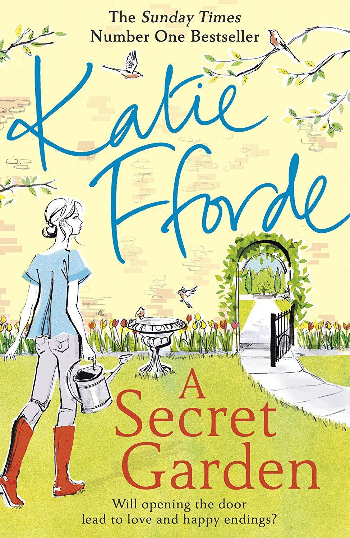 A Secret Garden eBook Katie Fforde Amazon.co.uk Kindle
