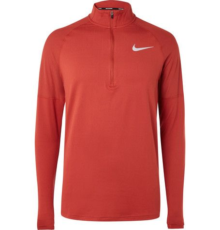 Sphere Zip Therma Top nike Half Element cloth Dri Mélange Nike Fit E6wtx1w0q