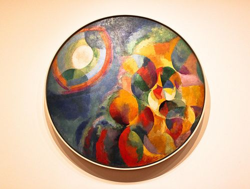 MoMA- Robert Delaunay