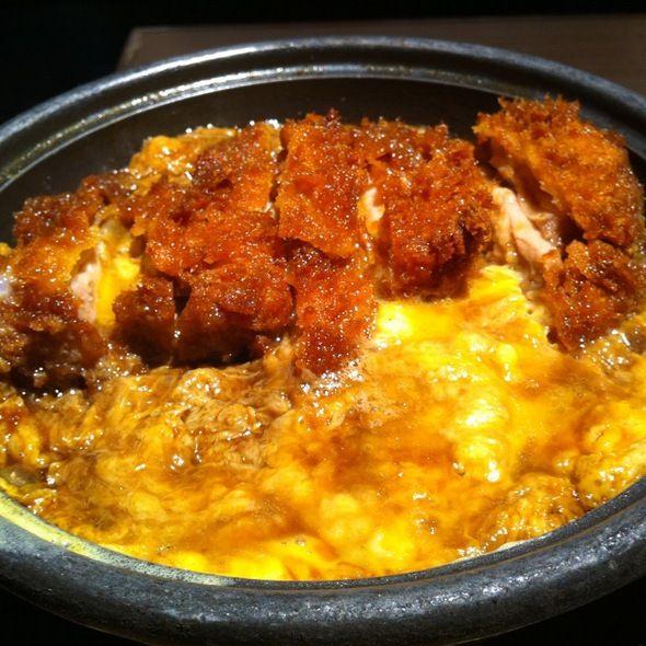 chicken katsu tamago toji watami junction 8