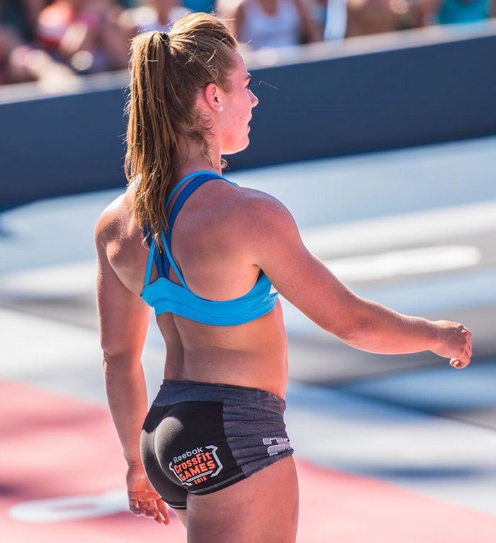 onlyfitgirls: Brooke Wells by @realchrisrosa photography