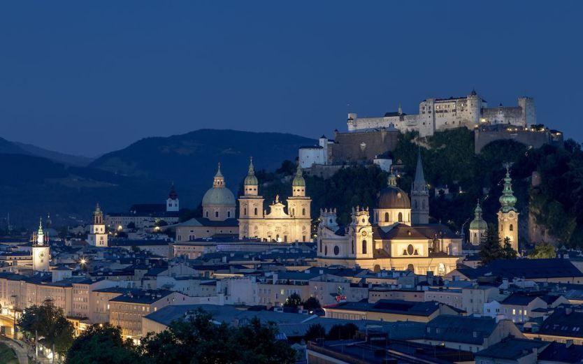 Top 11 Things To Do In Salzburg Salzburg Europe Trip Itinerary Europe Travel