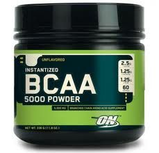 Amino Acids Supplements : BCAA 5000 (336g)