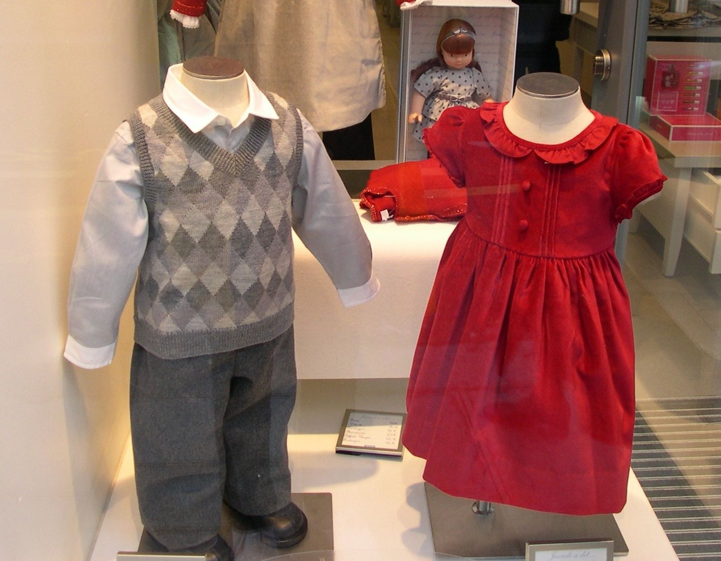 684118a1c781 The Best Children's Clothing Stores in Paris | Lil'Girl's Things ...