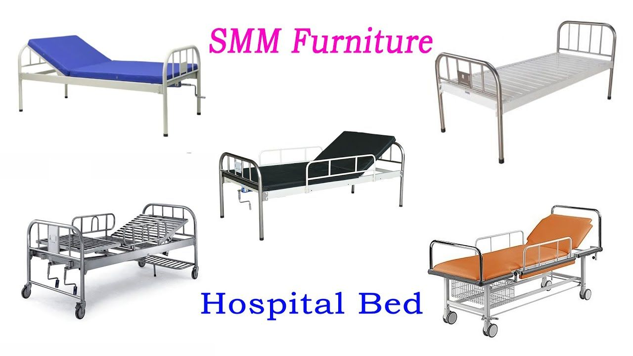 Hospital Bed Medical Bed Patient Bed Price In Bangladesh