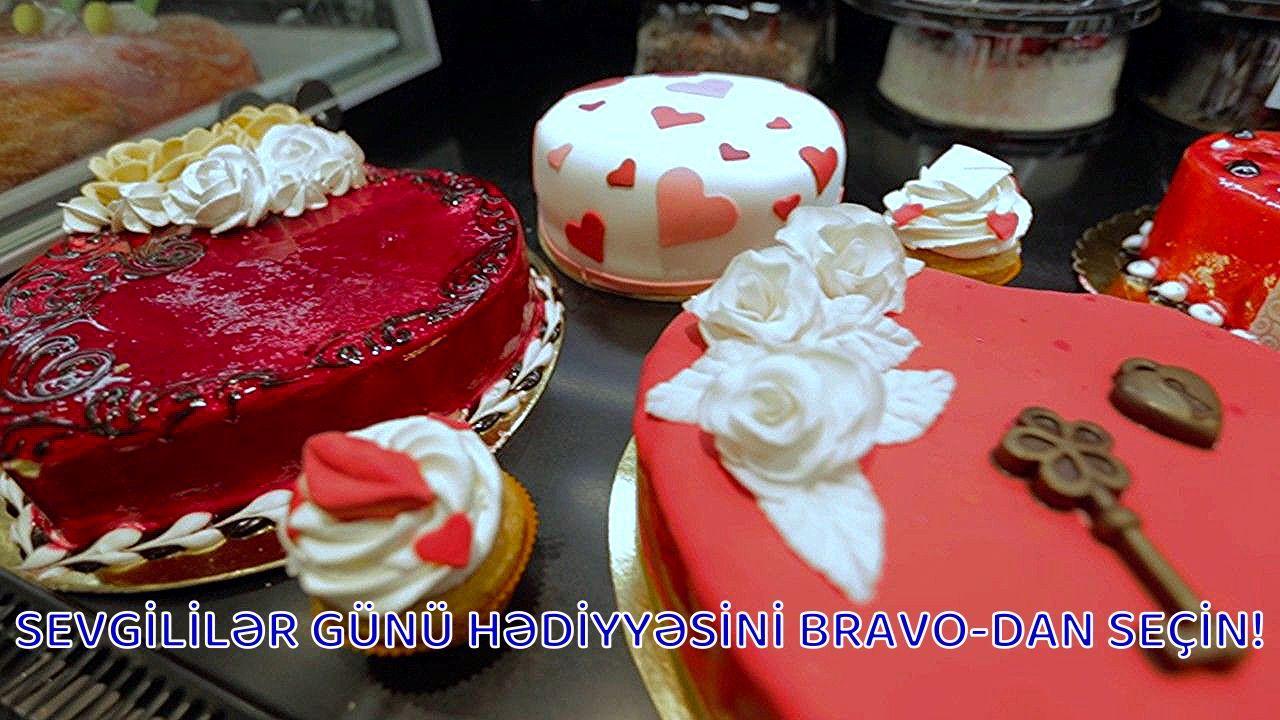 Sevgililər Gunu Hədiyyəsini Bravo Dan Secin Spring Desserts Chocolate Recipes Planet Cake