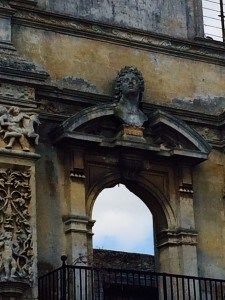 The Lapsed Beauty of Kirby Hall