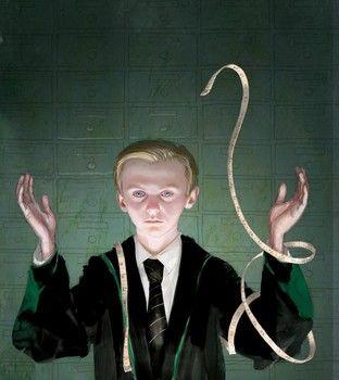 New 'Harry Potter' illustrations revealed