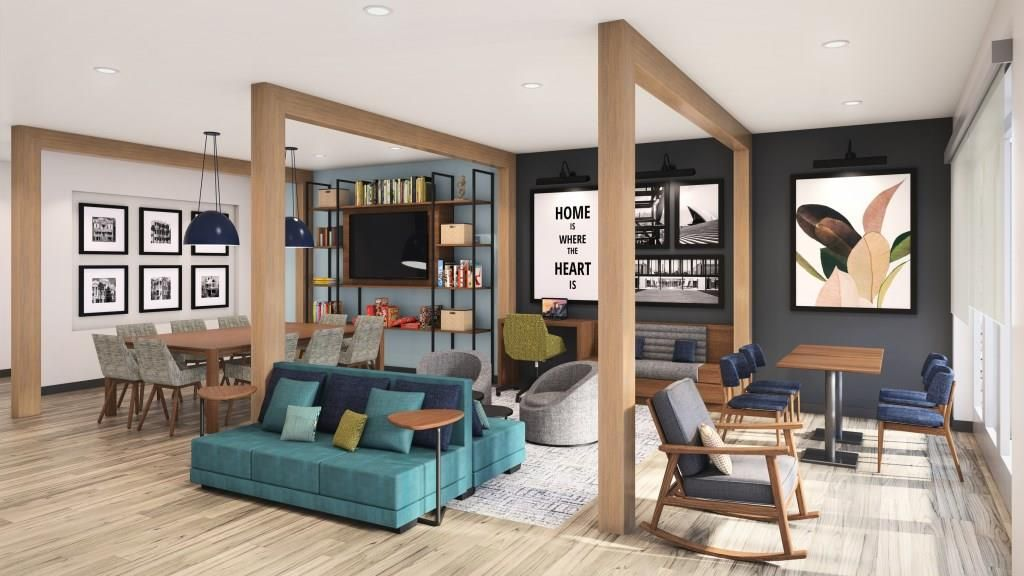 Choice Hotels Introduced Everhome Suites 2020