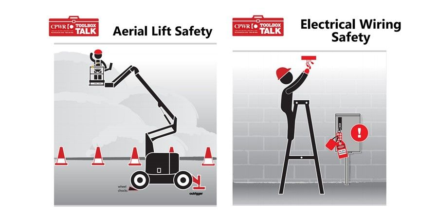 Here Are 55 Free Toolbox Safety Talks in English and