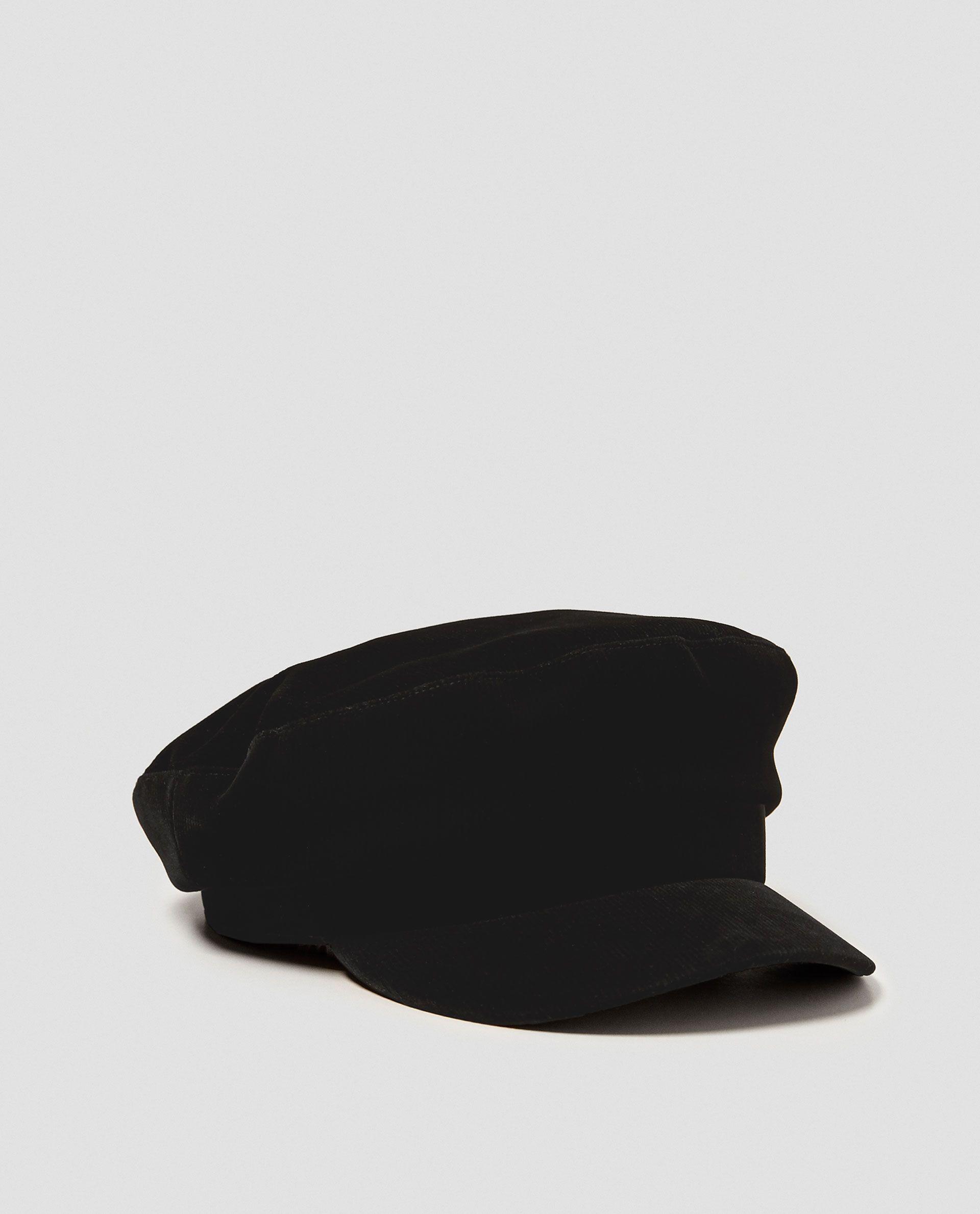 Image 1 of NAUTICAL STRIPE NEWSBOY CAP from Zara  8c1ac6d63ea