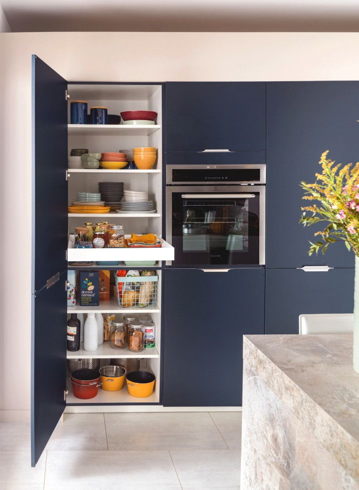 Zoom on kitchen trends 2018 #cheap-home-decor #home-decor-ideas