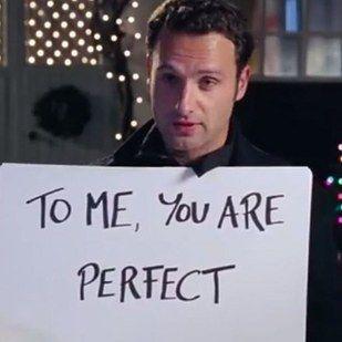 25 Serien Stars Von Denen Du Nicht Wusstest Wo Sie Noch Mitgespielt Haben Tatsachlich Liebe Ich Bin Nicht Perfekt Andrew Lincoln