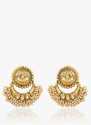 Earrings Online Fashion Ear Cuffs Jhumkis India