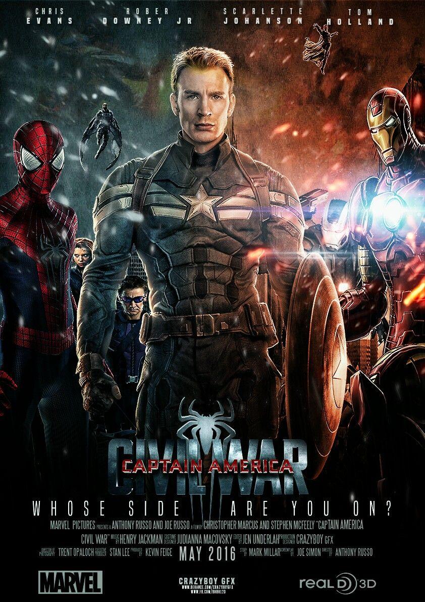 Captain America Civil War Movie Poster Fantastic Movie Posters Scifi Movie Posters Horror Movie Pos Action Movie Poster Movie Posters Hollywood Action Movies