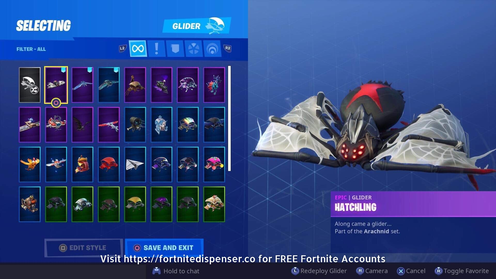 Check Out This Sick Account With Images Fortnite Accounting