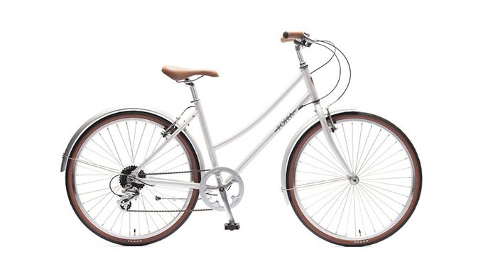 Dutch Bike Review The Foffa Ladies Plume Bicycle Dutch Bike