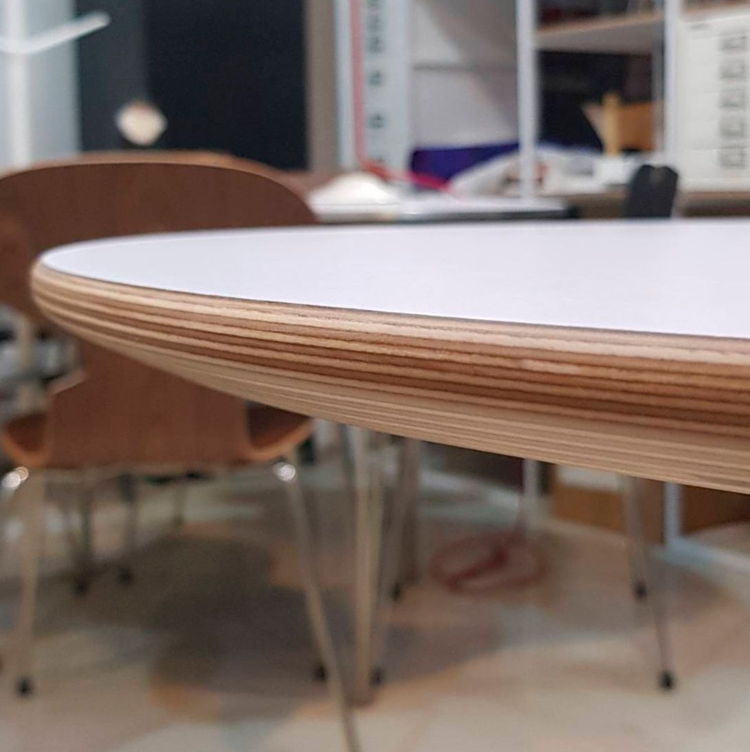 How To Smooth Plywood Surface