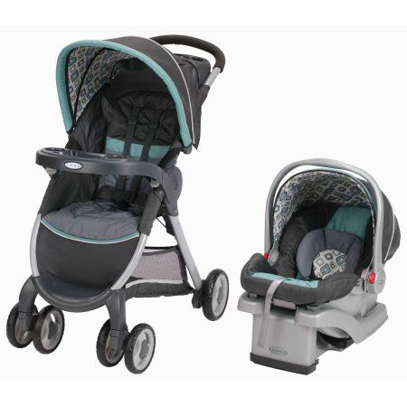 Baby Travel System Stroller Car Seat Stroller Combo Graco Stroller