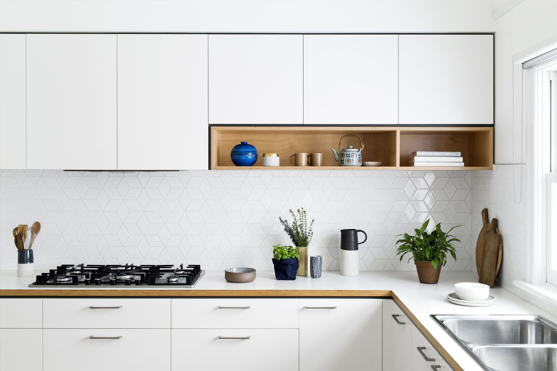 9 Reasons Why Modular Kitchen Designs Are The Latest Trend in Home ...