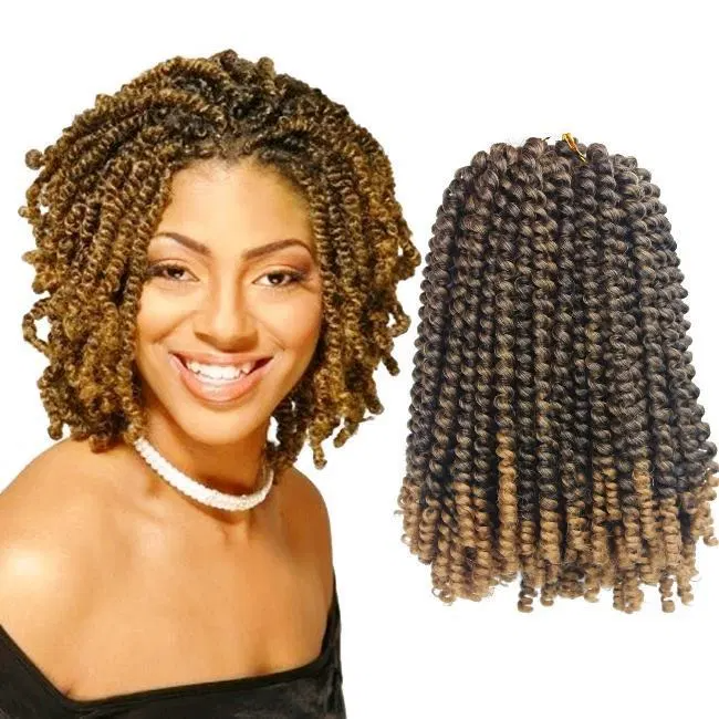 Short Passion Twist Hairstyles Braids For Short Hair Twist Hairstyles Twist Braid Hairstyles